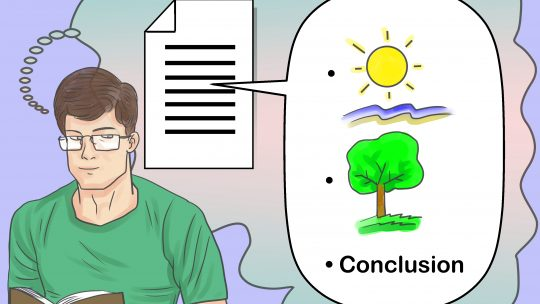 Compare and Contrast Essay: Interesting Tips